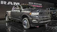 2020 Dodge Ram 3500 For Sale by 2019 Ram Heavy Duty Detroit 2019 Photo Gallery Autoblog