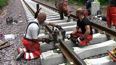 Thermite Welding Railroad Thermite Welding Youtube