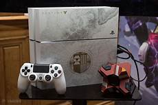 White Light On Ps4 But No Picture Guardians This Limited Edition Ps4 Destiny The Taken