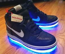 Nike With Light Shoes Light Up Nikes Light Up Shoes Shoes Sneakers