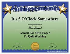 Funny Award Titles For Employees Funny Employee Awards Top 10 List Misc Employee