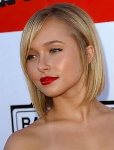 frisuren rundes gesicht bilder most flattering hairstyles for with faces