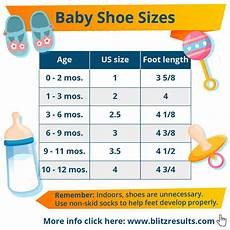 ᐅ Kids Amp Toddler Shoe Size Chart By Age From 0 To 12 Yrs
