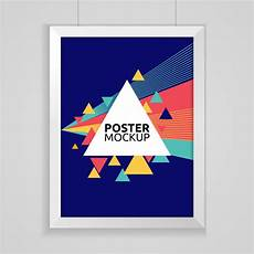 Vector Poster Poster Mockup Vector Download Free Vectors Clipart