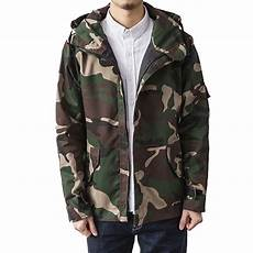 mens camo coats ladybird 2018 new arrival mens casual camouflage jacket
