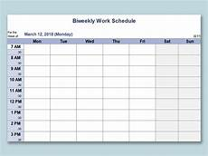 Staff Schedule Template Weekly Collect Shift Schedule Template 2020 Calendar Printables