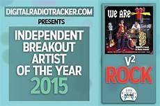 Digital Radio Tracker Chart V Squared Gets Full Page In Billboard Magazine V 178 Rocks