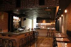 Architecture Trends Restaurant Design Trends To Embrace In 2018 Bleck