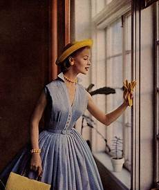 50s fashion inspiration after