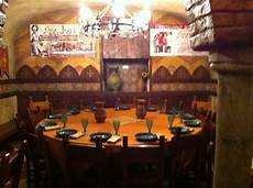 ristorante la tavola rotonda la leggenda di avalon roma san ristorante