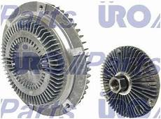 Bmw E36 3 Series Fan Clutch Aftermarket 11527505302
