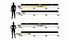 American College Of Sports Medicine Body Fat Percentage Chart Your Body And You A Guide To Body Fat American Family