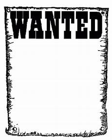 Wanted Poster Template For Pages 7 Free Wanted Poster Templates Poster Template Poster