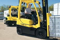 Mh Equipment Company New H30 35ft H40fts Hyster Forklifts Mh Equipment