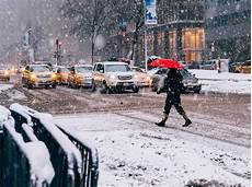 Malvorlagen New York Weather 9 Californian Habits I Kicked When I Moved To New York