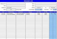 Gas Log Template 10 Free Sample Fuel Log Templates Printable Samples
