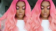 hair pink the pink hair for brown skin woc poc