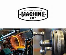 Best Lighting For Machine Shop Hand Crafted Industrial Style Lights Lights And Lights