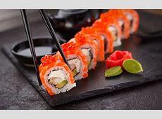 7 Ways To Make Sushi Without Seaweed (Nori)   Easy