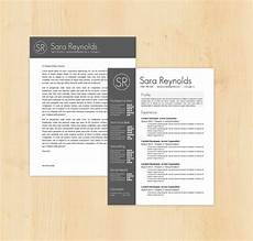 Fancy Cv Templates Resume Template Cover Letter Template The