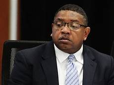 Rufus Montgomery Rufus Montgomery Resigns From Famu Board Of Trustees