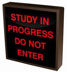 Training In Progress Sign 38871 Sblf718w D312r Training In Progress Led Signs