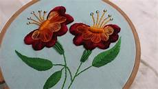 Embroidery Designs Hand Embroidery Designs Jacobean Flower Design Stitch