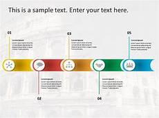 Powerpoint Roadmap Template Business Roadmap Powerpoint Template 16 Pr 233 Sentation
