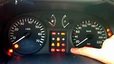 Renault Master Service Light Reset Resetare Service Renault Clio 1 2 16v Youtube