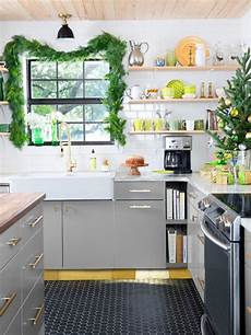 dream kitchen on a dime hgtv