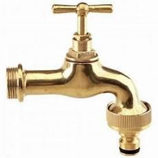 rubinetti da giardino in ottone rubinetto 1 2 quot in ottone da giardino con innesto rapido