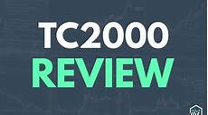 Worden Brothers Charts Tc2000 Review Is This Trading Platform Worth The Price