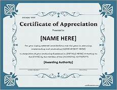 Social Service Certificate Format Thank You Certificate Certificates Templates Free