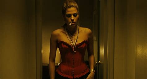 Eva Mendes Nude In We Own The Night