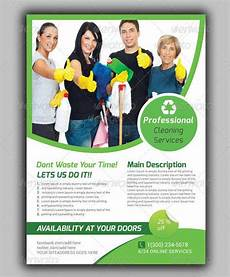 Cleaning Leaflet Template 20 Sample Cleaning Company Brochure Templates Ai Psd