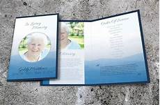 Memorial Pamphlet Template Free Free 25 Memorial Brochure Templates In Psd Eps