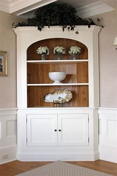 decorating decorate your home with corner hutch ideas