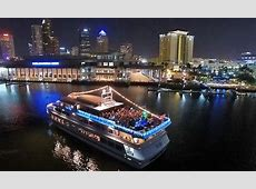 Rock the Yacht Starship party cruise   Tampa Bay Date