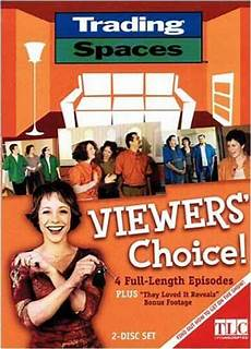 Trading Places Tv Show Trading Spaces Tv Show News Episodes And