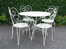 sedie da giardino in ferro battuto tecnica prezzi tavoli in ferro battuto da giardino