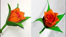 diy paper in origami style easy paper