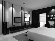 Black And White Modern Bedrooms 3 Black And White Bedroom Ideas Midcityeast