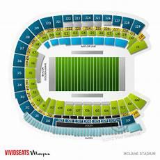 Baylor Football Seating Chart Mclane Stadium Tickets Mclane Stadium Seating Chart