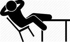 Folding Lazy Sofa Floor Chair Png Image by Chair Relaxing Resting Sitting Table Icon
