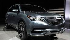 acura mdx new model 2020 2020 acura mdx price review specs release date 2020