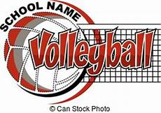 Cool Volleyball Designs Volleyball Illustrations And Clip Art 20 303 Volleyball