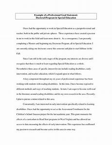 Future Career Plans Statement 008 Essay Example Future Career Plan Sample 617907
