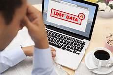 Data Loss Data Loss Statistics Infographic