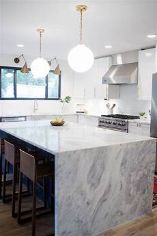 kitchen counter top ideas 50 best kitchen countertops options you should see