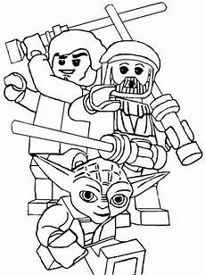 Lego Wars Malvorlagen Lego Wars Ausmalbilder A4 Druckbare Papiere